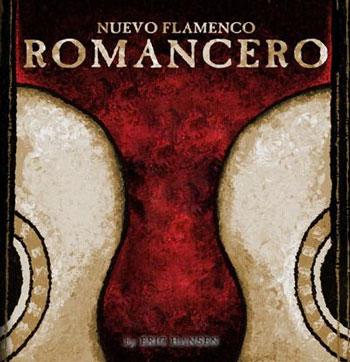 Eric Hansen: Nuevo Flamenco Romancero (2002)