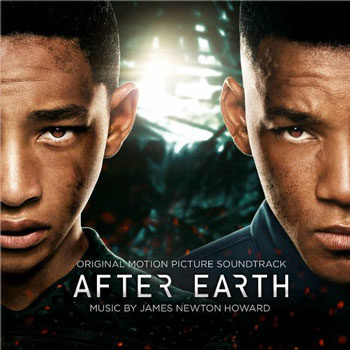 James Newton Howard - After Earth (2013)