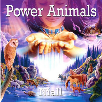 تجلی قدرت حیوانات در روح انسان با موسیقی نیال