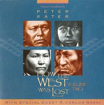 """موسیقی متن مستند """" چگونه غرب از دست رفت : بخش دوم """""""