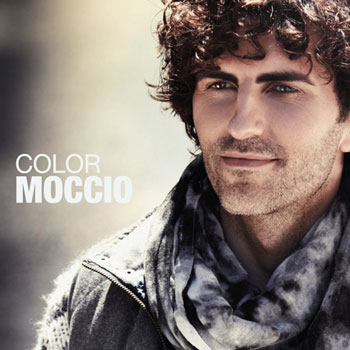 Stephan Moccio - Color (2010)