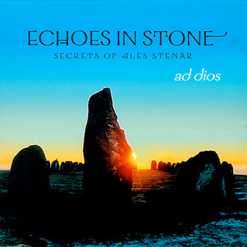 Ad Dios - Echoes in Stone (2002)