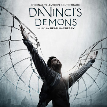 Bear McCreary - Da Vinci's demons (2013)