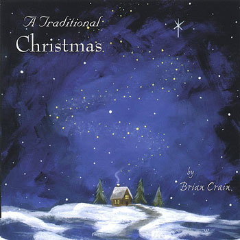 Brian Crain - A Traditional Christmas (1998)