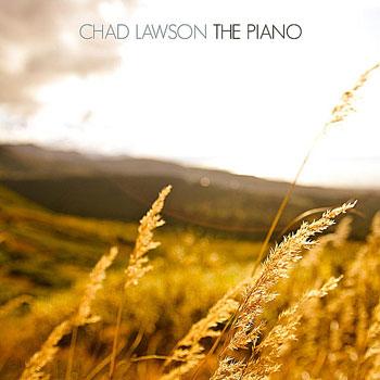 لمس مخملین پیانو در آلبومی زیبا از چاد لاوسون