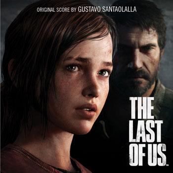 """موسیقی متن بازی """" آخرین بازماندهی ما """" اثری از گوستاوو سانتائولایا"""