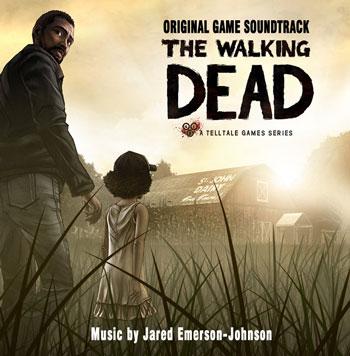 """موسیقی زیبا و حزن انگیز بازی """" مردگان متحرک """" اثری از جارد امرسون جانسون"""