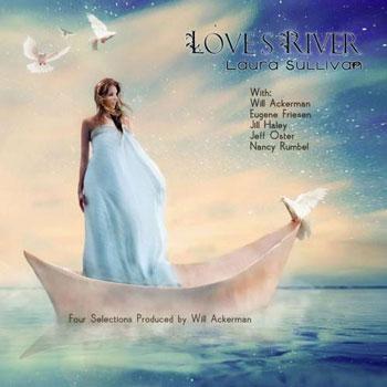 """"""" رودخانهی عشق """" اثری بسیار زیبا و آرامش بخش از لورا سالیوان"""