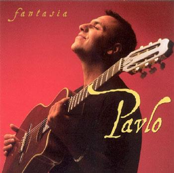 """گیتار زیبا و رویایی پاولو در آلبوم """" فانتازیا """""""