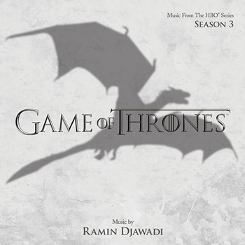Ramin Djawadi - Game of Thrones Season 3 (2013)