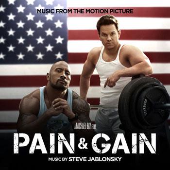 Steve Jablonsky - Pain & Gain (2013)