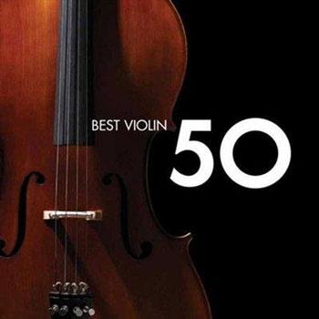 VA - Best Violin 50 (3CD) (2011)