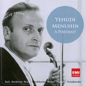 Yehudi Menuhin - A Portrait (2013)