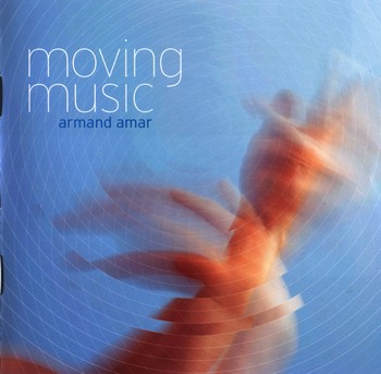 Armand Amar - Moving Music (2007)