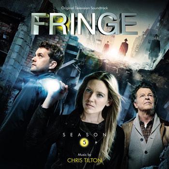 Chris Tilton - Fringe Season 5 (2013)