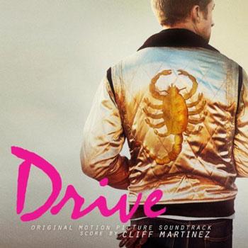 Cliff Martinez - Drive (2011)
