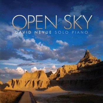 """تجربهی موسیقیایی آزادی و اکتشاف با آلبوم """" آسمان باز """" دیوید نویو"""