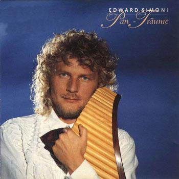 Edward Simoni - Pan-Traume (1990)