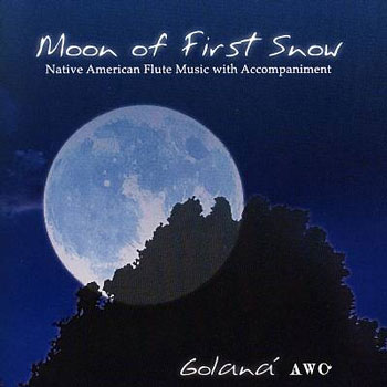 Golana - Moon of First Snow (2002)