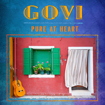 Govi - Pure At Heart