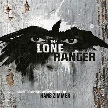 """موسیقی متن بسیار زیبای فیلم """" رنجر تنها """" اثری از هانس زیمر"""