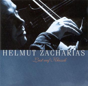 Helmut Zacharias - Lust auf Klassik (1959)