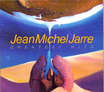 Jean Michel Jarre - Greatest Hits (2008)