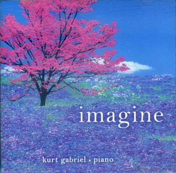 """حس آرامش و نشاط در آلبوم زیبای """" تصور """" کاری از کورت گابریل"""