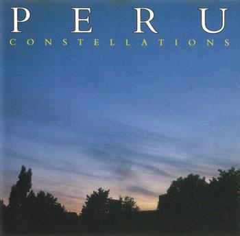 """آلبوم """" صور فلکی """" شاهکاری از گروه پرو"""