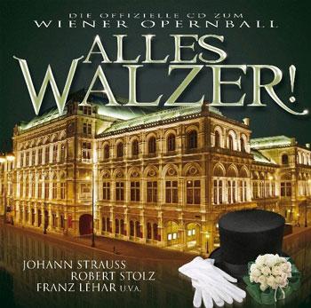 VA - Alles Walzer! (2009)
