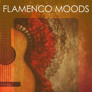 VA - Flamenco Moods (2013)