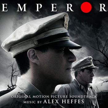 """موسیقی متن زیبای فیلم """" امپراطور """" اثری از الکس هفز"""