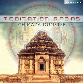 Chinmaya Dunster - Meditation Ragas (2013)