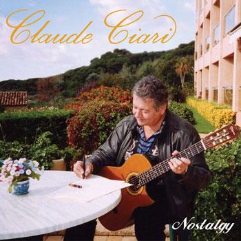 Claude Ciari - Nostalgy (2009)