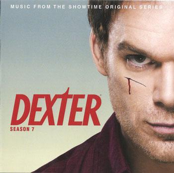 Daniel Licht & VA - Dexter Season 7 (2013)