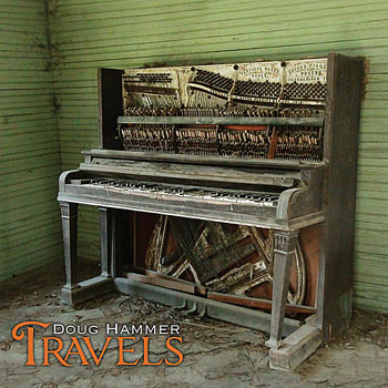آغاز سفری رویایی با پیانوی زیبا و آرامش بخش دوگ هامر