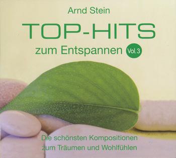 Dr. Arnd Stein - Top Hits. Zum Entspannen vol.3 (2010)