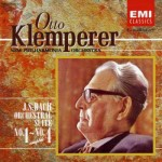 سوئیت های ارکسترال شماره 1-4 یوهان سباستین باخ (اتو کلمپرر)