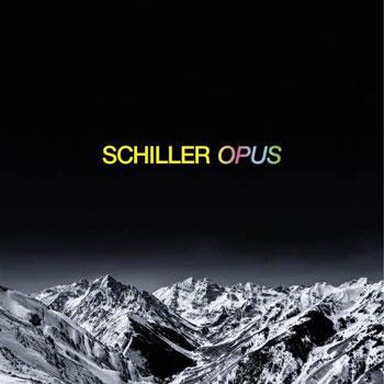 Schiller - Opus (Deluxe Edition) (2013)