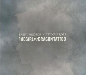 """موسیقی متن فیلم """" دختری با خالکوبی اژدها """" کاری از ترنت رزنر و اتیکاس راس"""