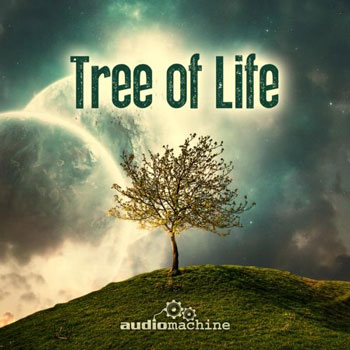 Audiomachine - Tree of Life (2013)