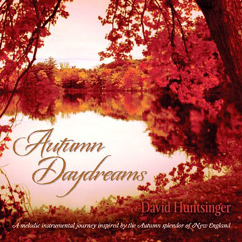 روزهای رویایی پاییز با پیانوی زیبای دیوید هانتسینگر