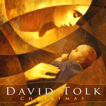 تنظیم سرودهای زیبا و محبوب کریسمس اثری از دیوید تولک
