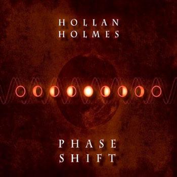 تغییر فاز با موسیقی فضایی هالن هولمز