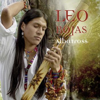 Leo Rojas - Albatross (2013)