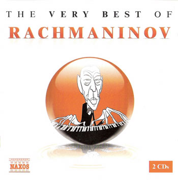 Sergei Rachmaninoff - The Very Best Of Rachmaninoff (2005)