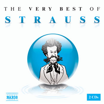 Johann II Strauss - The Very Best of Strauss (2005)