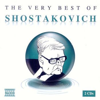 Dmitri Shostakovich - The Very Best of (2006)