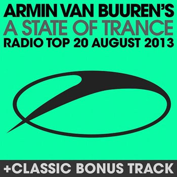VA - A State Of Trance Radio Top 20 - August 2013 Including Classic Bonus Track (2013)