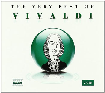 Antonio Vivaldi - The Very Best Of (2005)